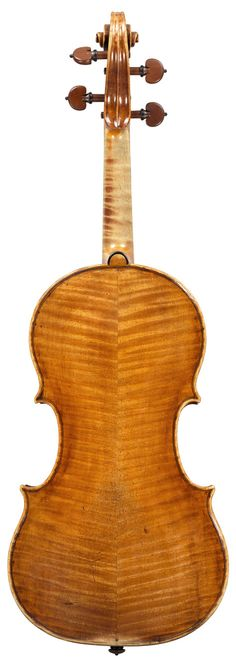 The Sanctus Seraphin violin at Sotheby's. A beautiful violin by one of my favourite makers.