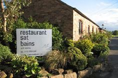 Restaurant Sat Bains, need to go there!