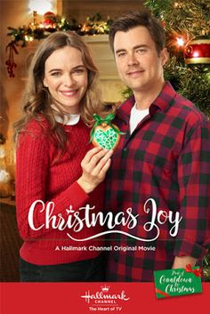 """Christmas Joy - a Hallmark Channel """"Countdown to Christmas"""" Movie starring Danielle Panabaker and Matt Long! : Christmas Joy - a Hallmark Channel """"Countdown to Christmas"""" Movie starring Danielle Panabaker and Matt Long! See Pics & Plot Details: ? Hallmark Channel, Películas Hallmark, Films Hallmark, Hallmark Holiday Movies, Family Christmas Movies, Christmas Shows, Xmas Movies, Family Movies, Movies Box"""