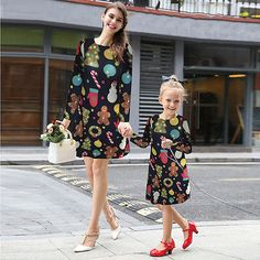 65 Best Family Matching Outfits images  574b95d7d831