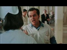 """One Flew Over the Cuckoo's Nest"" directed by	 Miloš Forman / 3rd grossing film in 1975"