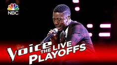 """The Voice 2016 Jason Warrior - Live Playoffs: """"One Dance"""""""