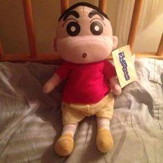 Shinchan Plush - Mercari: Anyone can buy & sell