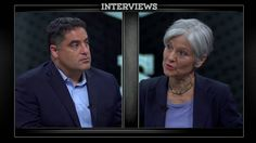 """Dr. Jill Stein Interview With The Young Turks' Cenk Uygur 