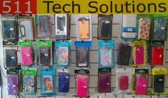 Iphone Repair, Laptop Repair, Data Recovery, Android Smartphone, Technology, Store, Tech, Storage, Tecnologia