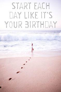 #quote #birthday #inspiration