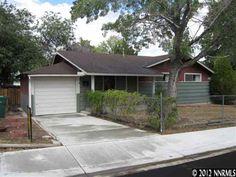 $105,000 3450 Yosemite Place, Reno, NV 89503 MLS #120008996
