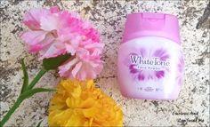 WhiteTone Face Powder review http://www.curiousandconfusedme.com/2016/11/whitetone-face-powder-review/ #bbloggers #beautyblogger #indianblogger #whitetone #powder oilyskin