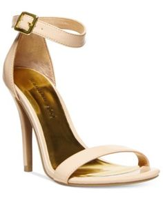 Madden Girl Dafney Two-Piece Dress Sandals - Sandals - Shoes - Macy's