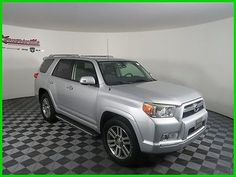 cool 2010 Toyota 4Runner Limited 4WD 4.0L V6 Engine SUV Automatic Sunroof - For Sale View more at http://shipperscentral.com/wp/product/2010-toyota-4runner-limited-4wd-4-0l-v6-engine-suv-automatic-sunroof-for-sale/