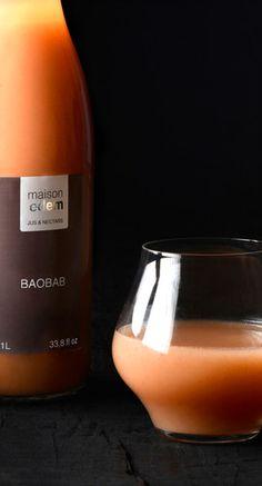 maison edem  jus et nectar de fruits exotiques www.maison-edem.com Wine, Drinks, Bottle, Exotic Fruit, Juice, Home, Drinking, Beverages, Flask