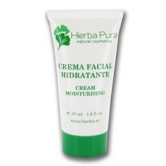 Crema hidratante facial de doble acción hidrata y repara manteniendo una piel flexible, suave y tersa. Mejora la elasticidad de la piel aportando una luminosidad natural y un alto grado de confort.