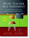 Music Teacher Self-Assessment Professional Development - James Froseth, Molly Weaver- GIA Publications