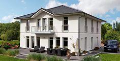 JETTE Häuser: life L designed by Jette Joop - Terrassenansicht