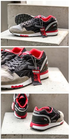 39f48114d9ac28  Highs and Lows  x Reebok LX 8500 Suede  10th Anniversary  Asics