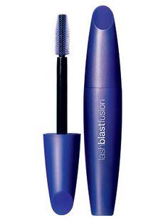CoverGirl LashBlast Fusion Mascara - InStyle Best Beauty Buys 2010 Winner #instylebbb