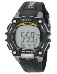 Free one day shipping on this Timex Men's T5E231 Ironman Traditional 100-Lap Silver-Tone/Black Resin Strap Watch **SEE MORE HERE http://www.amazon.com/l/3305591011/?_encoding=UTF8&camp=1789&creative=390957&linkCode=ur2&pf_rd_i=2441323011&pf_rd_m=ATVPDKIKX0DER&pf_rd_p=1705327222&pf_rd_r=1NNPS7Z7S3BFTKQS6A90&pf_rd_s=center-4&pf_rd_t=101&rh=n%3A3305591011%2Cp_6%3AATVPDKIKX0DER&tag=slappins-20