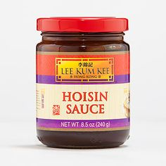 Lee Kum Kee Hoisin Sauce!
