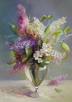 Ekaterina Neshkova Art живопись Екатерина Нешкова