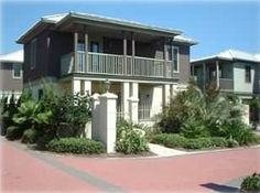 Near Rosemary Beach - VRBO.com #48635 - 'Happy Hours' - Professionally Decorated - Near Beach on the South Side of 30a