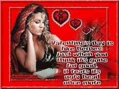 Single on Valentines Valentine Verses, Anti Valentines Day, Love Quotes With Images, Gone For Good, Valentine's Day Quotes, Quote Of The Day, Funny Bones, Cupid, Dark Side