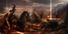The Great War by Ninjatic