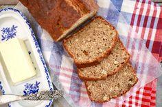 Best Ever Banana Bread - Gemma's Bigger Bolder Baking
