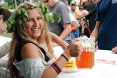 The definitive Northwest Beer Festival Guide. Cheers!