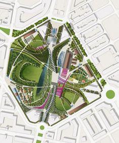 Landscape architecture competition annual - Tìm với Google