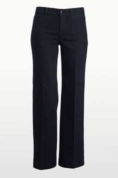 $110 Not Your Daughter's Jeans Official Store, NYDJ-1366 GRETA TROUSER, nydj.com