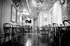 REX 1516 | Philadelphia  Upscale southern cuisine and drinks, Brunch and dinner served