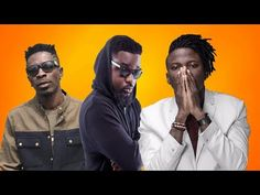 How Much Ghana Music Stars Charge Per Show - EverythingGh