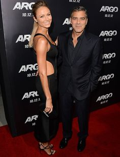 George Clooney style| George Clooney GQ cover star | GQ India