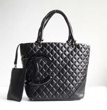 Ultimate purse - Chanel.