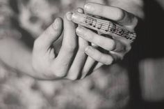 Music tattoos are much more minimalist than others, which may be more elaborate, although some can be mixed with different images. Normally a tattoo of this type generally includes a musical note or sound effect. Ring Tattoos, Music Tattoos, New Tattoos, Tattoos For Guys, Faith Tattoos, Word Tattoos, Temporary Tattoos, Tatoos, Trendy Tattoos