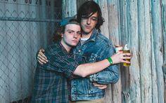 Mac DeMarco & Matt Mondanile from Real Estate