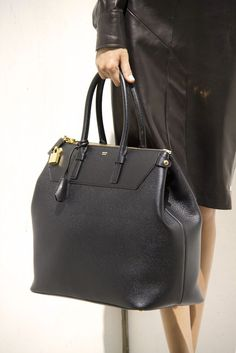 TOM FORD leather