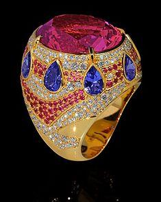 Кольцо Magrib