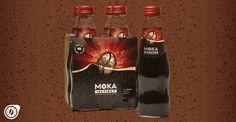 E' in Calabria che negli anni '50 l'aroma inconfondibile del caffè incontra per la prima volta le bollicine: un rito che negli anni viene declinato in molte varianti, oggi riproposto da MOKA INSTINCT nel rispetto della ricetta originale, a base di vero infuso di caffè, senza conservanti e aromi artificiali. Ideale per una pausa tonificante, perfetta anche per i tuoi cocktail.  Segui il tuo istinto, scegli MOKA INSTINCT!