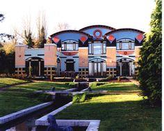 Egyptian House (OXON) 2000 r.