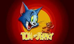 Tom and Jerry, one of my fav shows Watch Cartoons, Animated Cartoons, Cool Cartoons, Animated Gif, Kids Tv, 90s Kids, Tom Und Jerry Cartoon, Tom And Jerry Pictures, Finger Family Rhymes