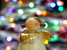 Random jottings: The Cleaning Angel by Pamela King