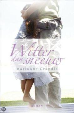 Witter dan sneeuw - Marianne Grandia