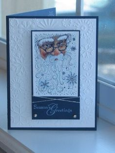 christmas by daotz - Cards and Paper Crafts at Splitcoaststampers