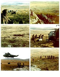 [IMG] Falklands War, My War, Military Pictures, Modern Warfare, Royal Navy, 100th Day, Special Forces, Military History, Military Aircraft