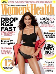 e64c629e06 Women health in uk by Phuong Nguyen - issuu Womens Health Magazine