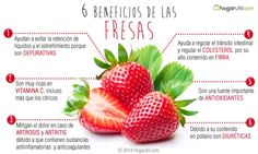 Fresa, consejos de compra y uso en la cocina. La fresa, consejos de compra y uso en la cocina. Consejos sencillos a la hora de comprar fresas, cómo limpiarlas y conservarlas y su uso en diferentes recetas. #fresas #frutas #nutrición