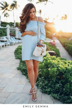 Trip to Maui, my outfits. Emily Gemma, The Sweetest Thing Blog #EmilyGemma #TheSweetestThingBlog #Babymoon