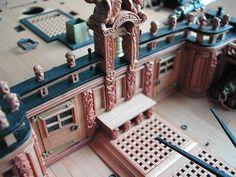 Serikoff Ship Models (модели парусных кораблей)'s photos