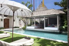 Lovely 3BDR Villa In Seminyak, Bali. | AFFITTABALI.COM